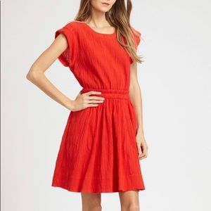 Marc by Marc Jacobs Aliyah Cotton Dress